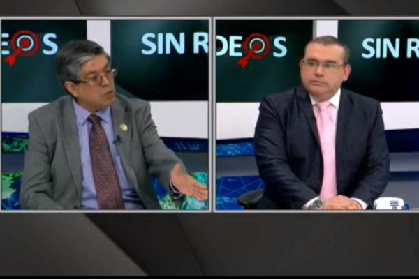 Entrevista al Dr. Alberto Martorell en ATV+